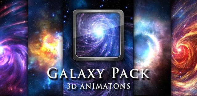 Galaxy Pack v1.6 APK
