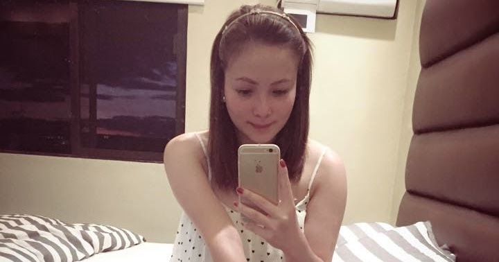Rueliza Oghayon Labadan latest selfie gallery collection! SO SEXY!