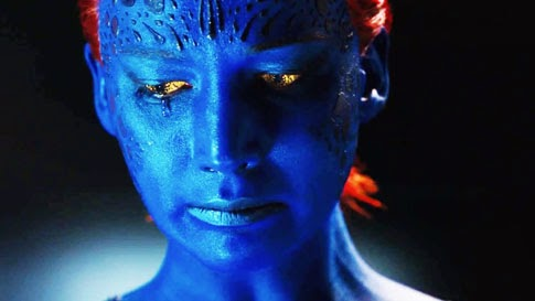 X-Men: Days of Future Past trailer Mystica