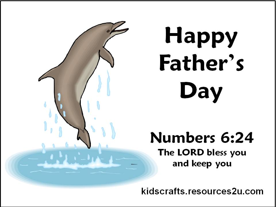 Pictures of christian fathers day cards kidskunstfo believers encouragements christian fathers day cards for m4hsunfo