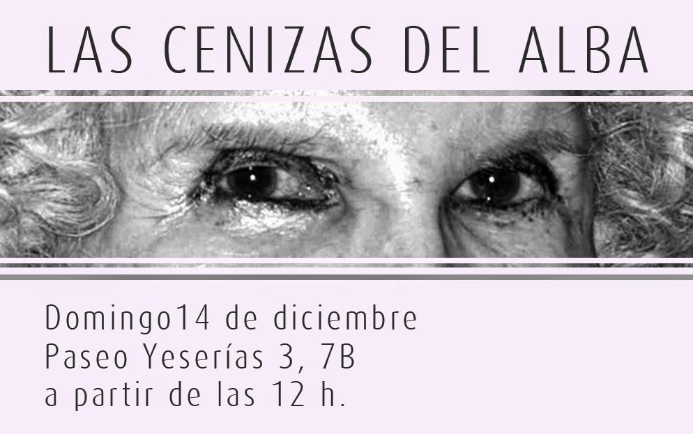 """acción"",""cenizas"",""Duquesa"",""Alba"",""Cayetana"",""Dibujo"",""Liquitex"",""evento"""