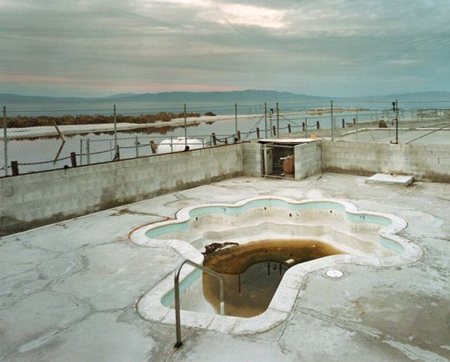 deserted places pictures of abandoned swimming pools
