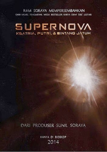 Film Indonesia Supernova 2014 Full Movie