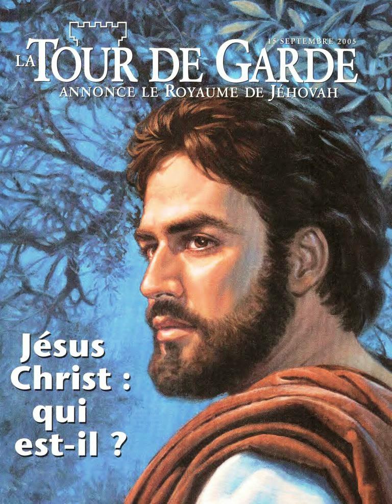 Réveillez-vous, Tour de Garde et Ministère du Royaume: septembre 2005