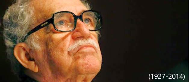 Por: Alberto Masón Orta // Muere el escritor Gabriel García Márquez