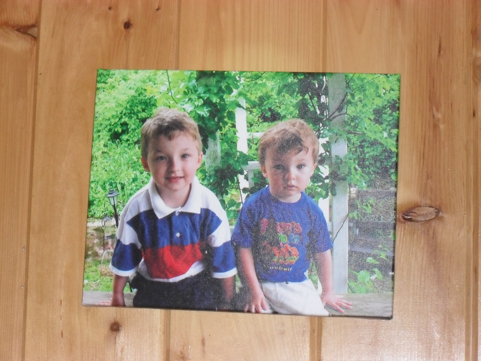 simply me easy canvas prints review