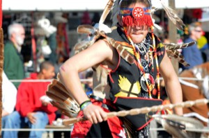 Native American Festival to honor tribes, tradition