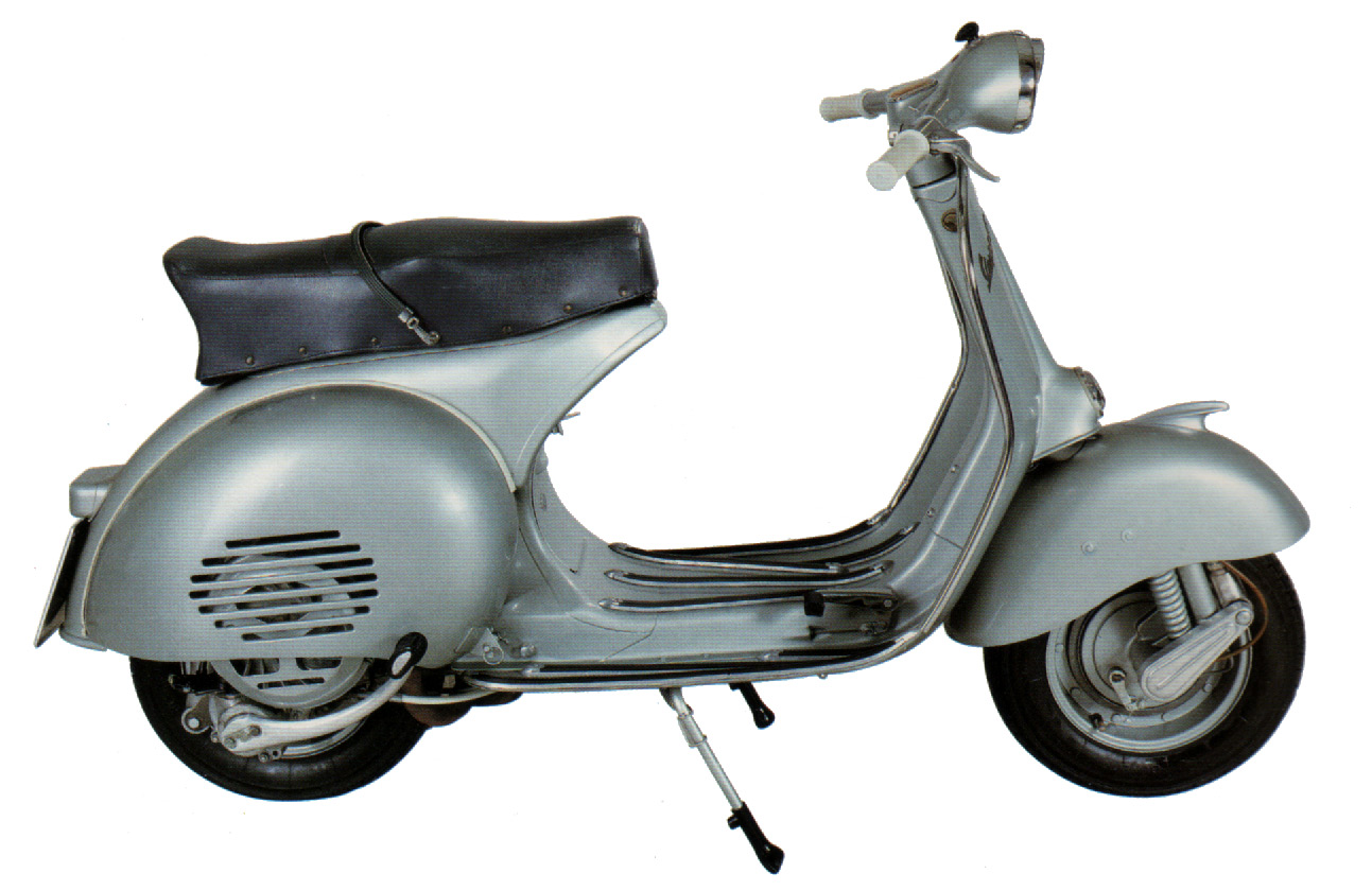 vespa 150 gs 1955 vespa scooters. Black Bedroom Furniture Sets. Home Design Ideas