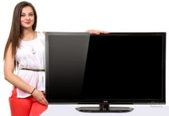 Flipkart : Buy LG 42 Inches 106 cm Plasma TV at Rs.28190 only