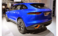 2016 New Evoque Between Range Rover Evoque Crossover and Sport