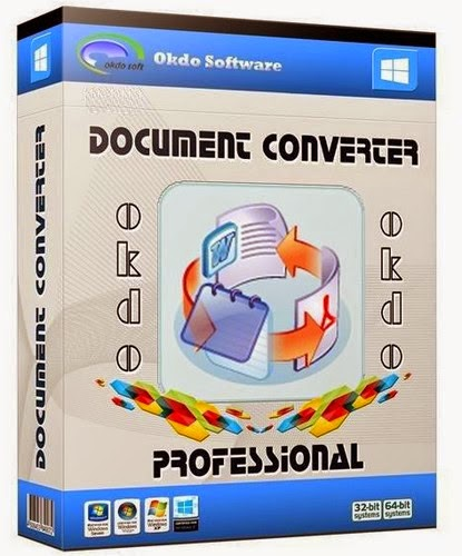 Okdo Document Converter Professional 5.5