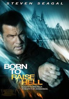 Born To Raise Hell โคตรจารชนฝังแค้นข้ามแผ่นดิน
