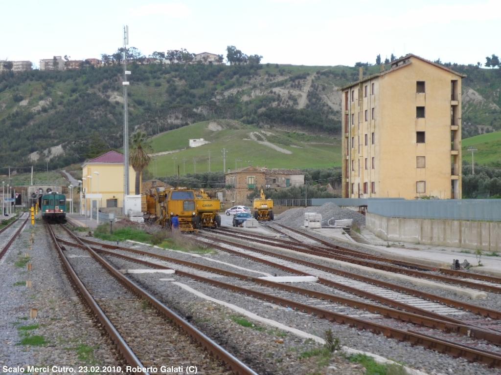 Autobus Da Villa San Giovanni A Catanzaro