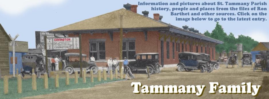 Tammany Family
