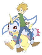 Digimon Addict~