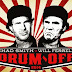 Duelo de Bateristas Will Ferrell Vs Chad Smith (Red Hot Chilli Peppers) da faq!