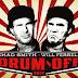 Duelo de Bateristas Will Ferrell Vs Chad Smith (Red Hot Chilli Peppers) da faq!