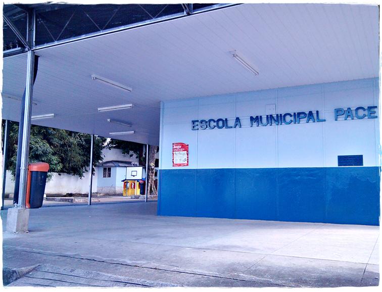 Escola Municipal Pace