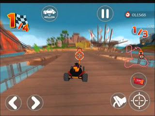 Download Game PC Racers Islands