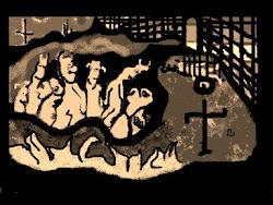 escravos na caatinga