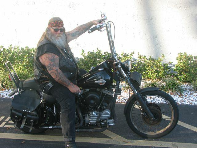 What's Your Road?: Hell's Angels - The Road To Spearfish