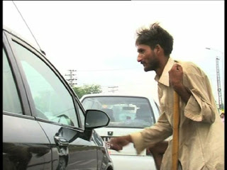 28 beggars caught in Faisalabad