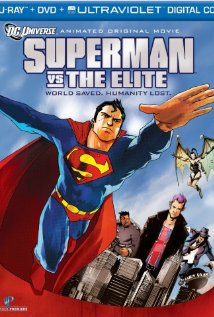 Superman vs. The Elite (2012) Bluray 720p 475MB