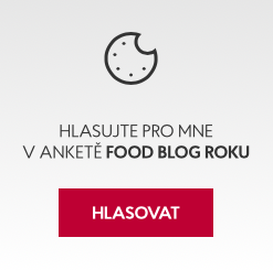 Food blog roku 2017