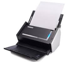 Fujitsu ScanSnap S510M Features