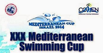 XXX MEDITERRANEAN SWIMMING CUP