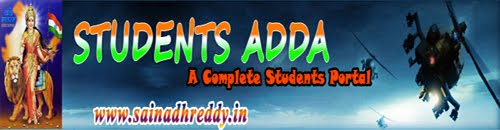 STUDENTS ADDA-A Complete Students Portal