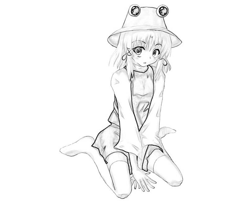 printable-suwako-moriya-character_coloring-pages