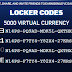 NBA 2K14 Locker Codes Free 5000 VC [Xbox One/PS4/360/PS3]