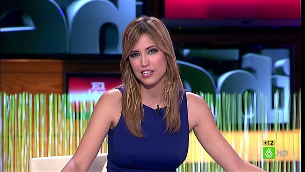 SANDRA SABATES, EL INTERMEDIO (17.06.13)