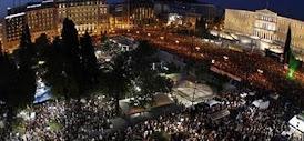 ΠΛΑΤΕΙΑ  - Άμεση Δημοκρατία (Real Democracy)