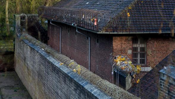 Le clavier cannibale arr t arras une escale entre les murs - 4 murs arras ...