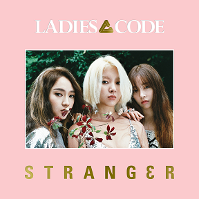 "Ladies Code - ""The Rain"""