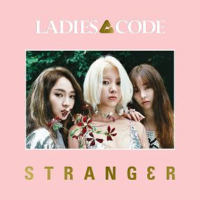 "Ladies Code - ""The Rain"""