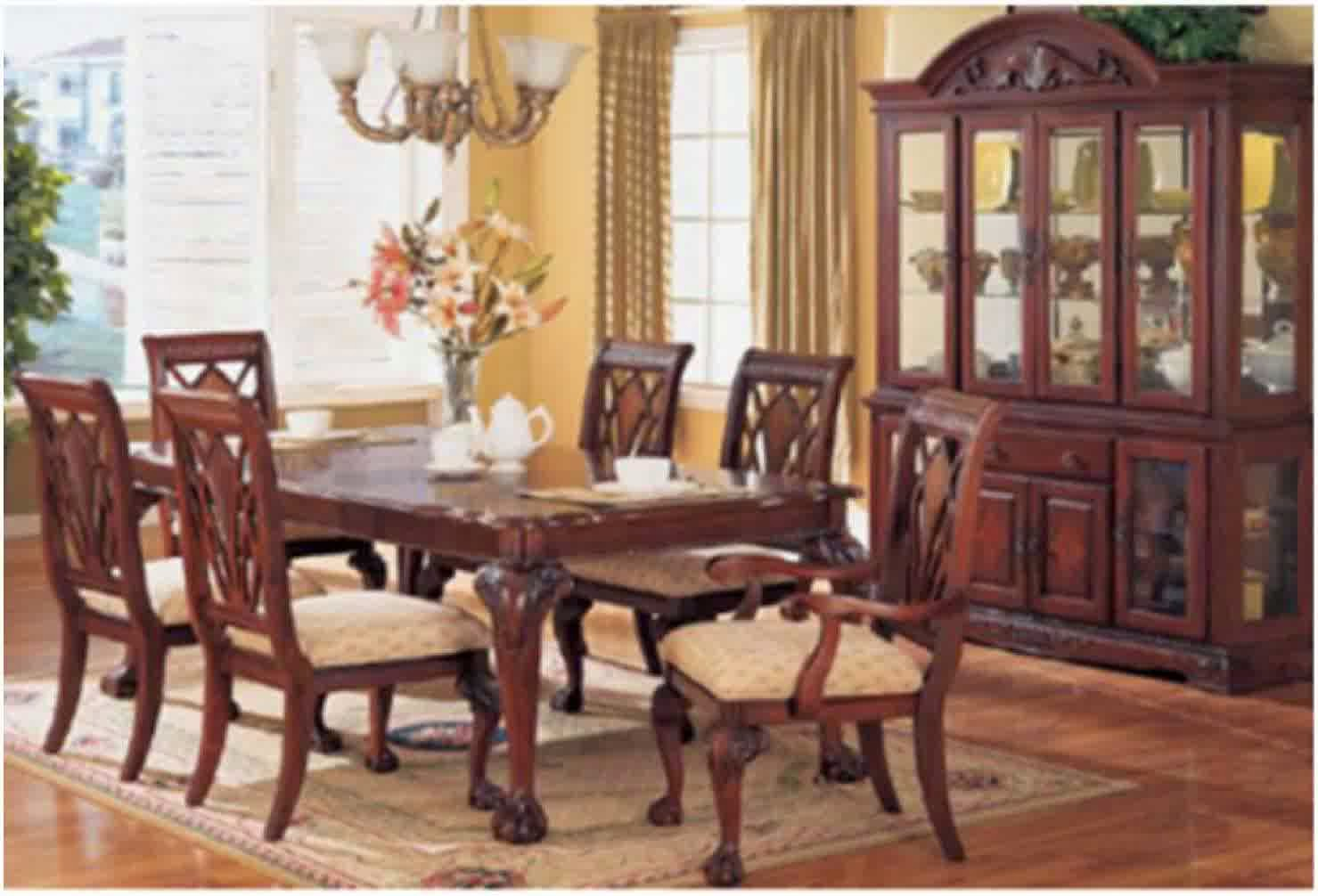 furniture for classic home