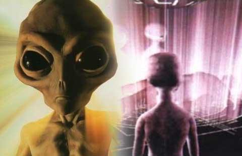 The Russian Secret Alien Races Book Ashtar Command