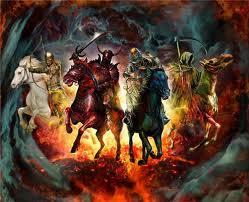 I Vantans Tid Uppenbarelseboken 6 Sex Av Sigillen Bryts