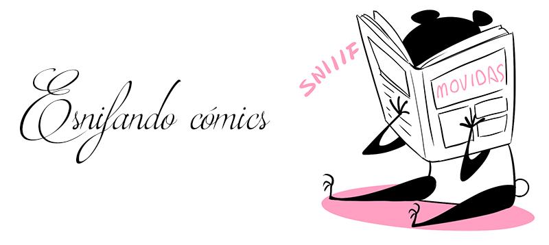 Esnifando comics