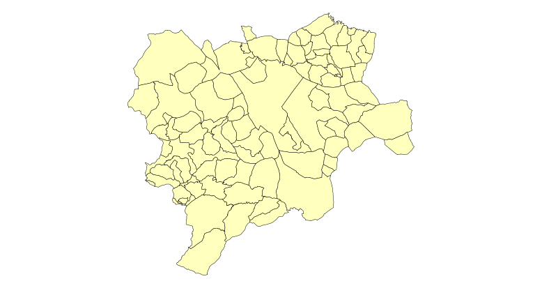 Fusi n de municipios de espa a fusi n de municipios en la - Plano de almansa ...