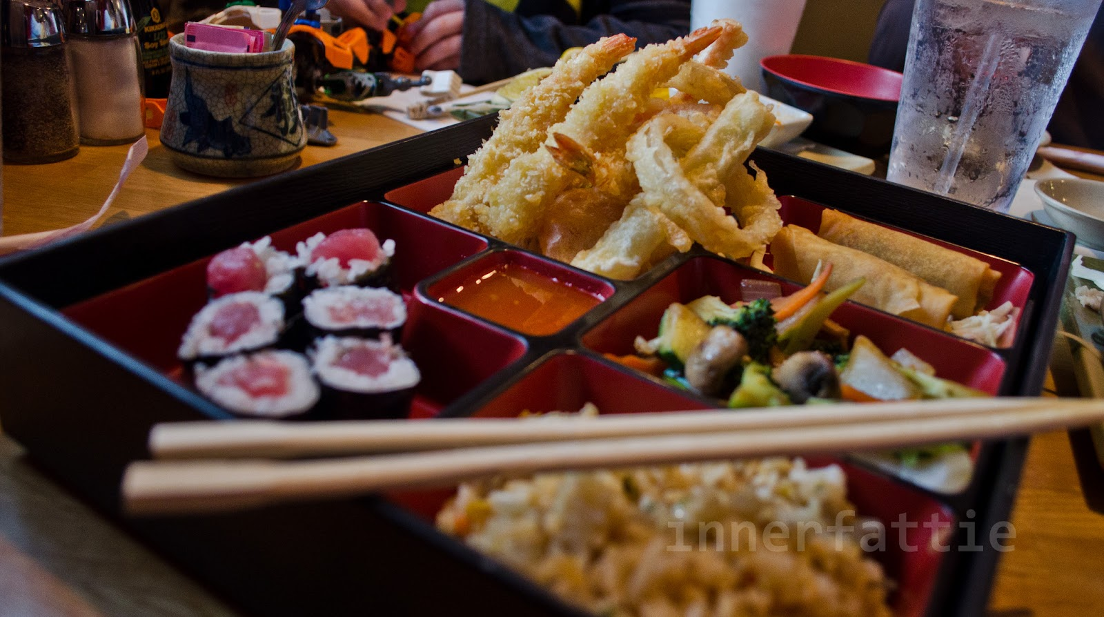 The Sake Cafe, One of a Kind | foodbaby