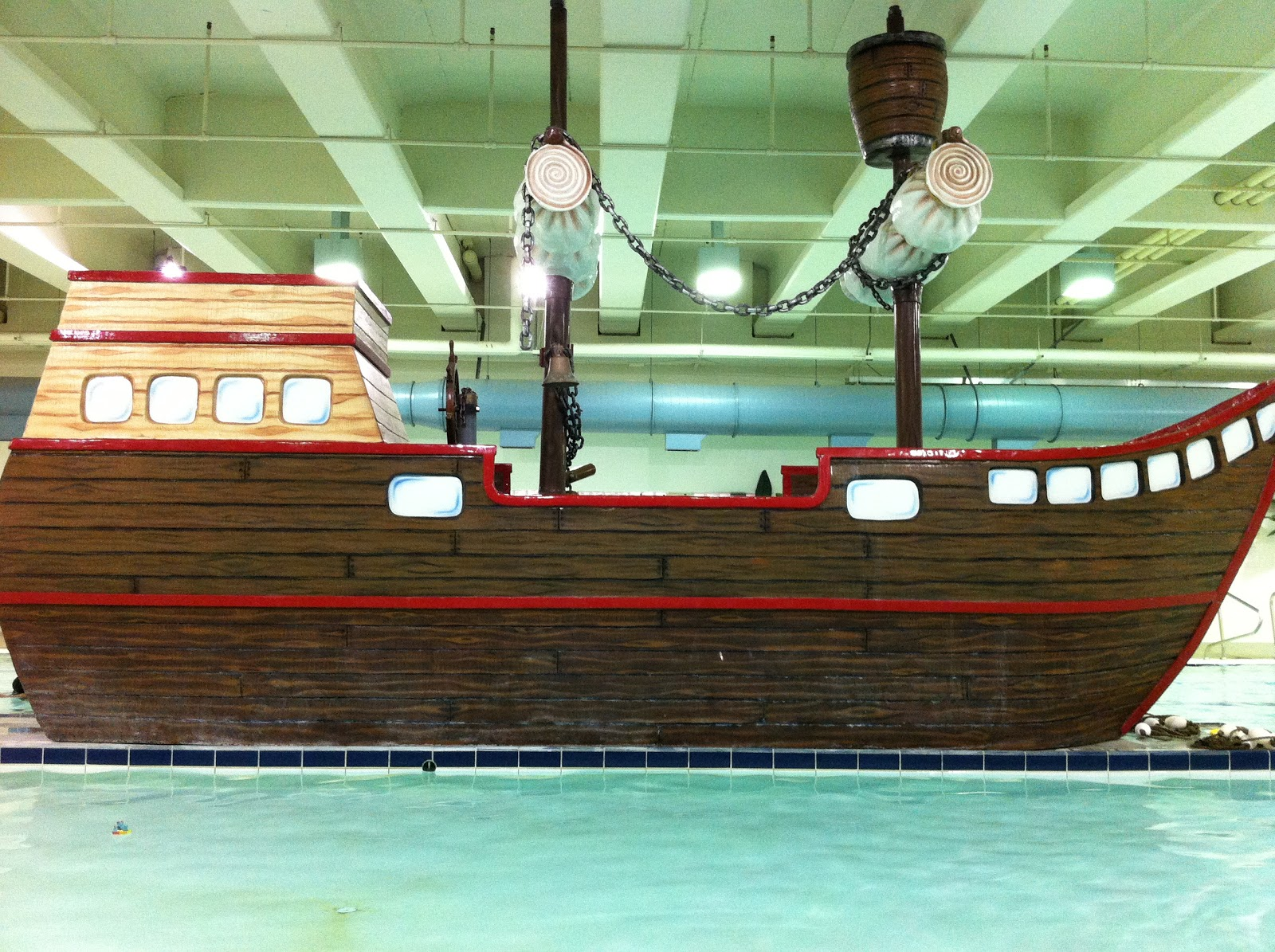 A Seattle Girl 39 S Guide To Federal Way King County Aquatic Center