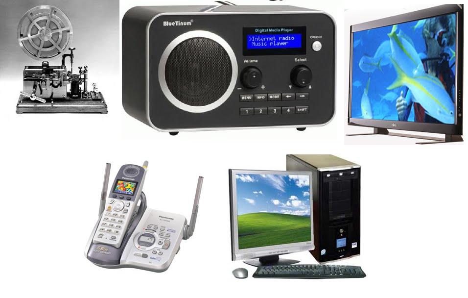 Teknologi Informasi dan Komunikasi, TIK ( bahasa Inggris : Information
