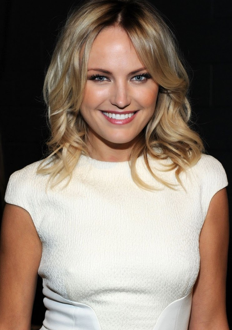 The Latest Celebrity PictureMalin Akerman