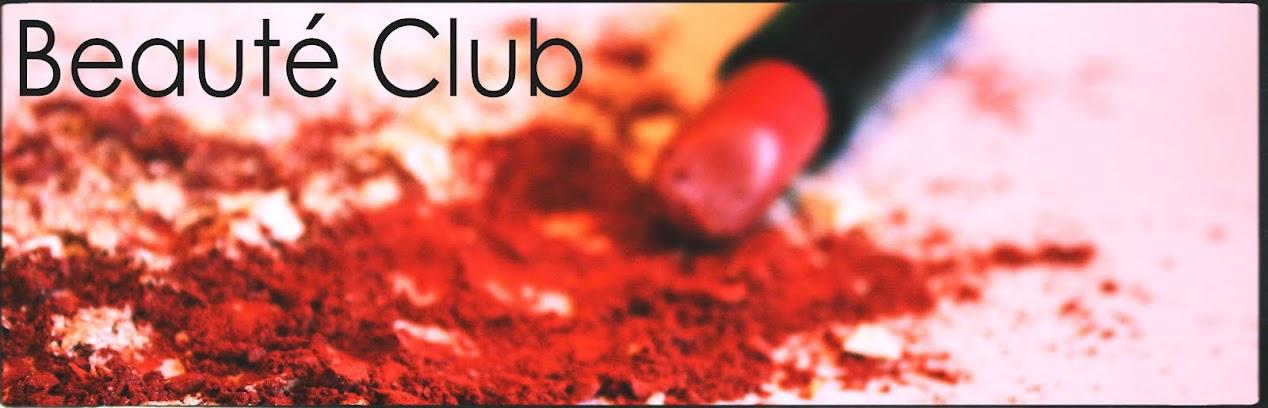 Beauté Club