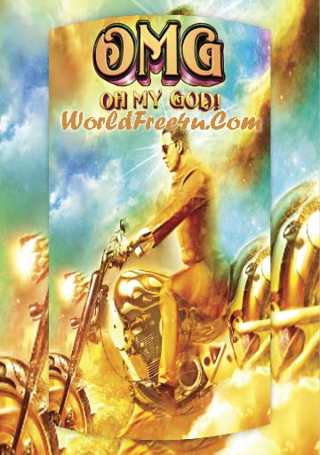 Cover Of OMG Oh My God (2012) Hindi Movie Mp3 Songs Free Download Listen Online At worldfree4u.com