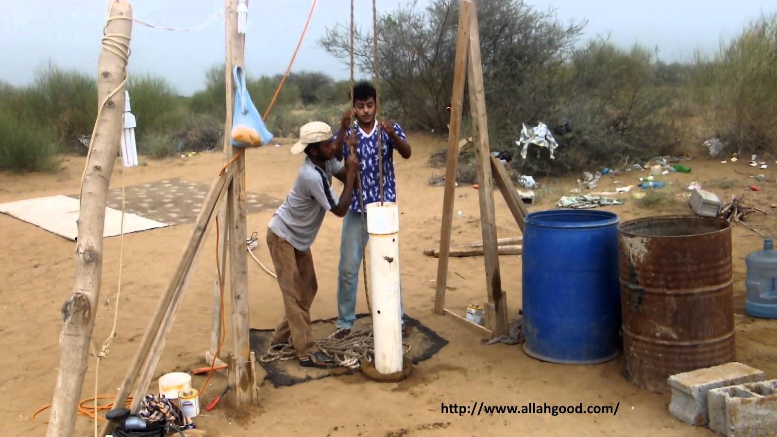 Скважина на воду своими руками - пошаговое устройство конструкции 19
